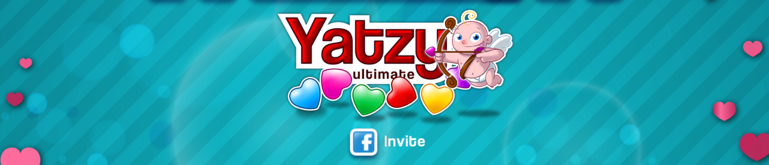 THE LOVE HAS MOVED ON YATZY ULTIMATE ISLE