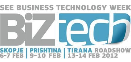 SEAVUS TAKES PART ON BIZTECH, SEE BUSINESS TECHNOLOGY WEEK